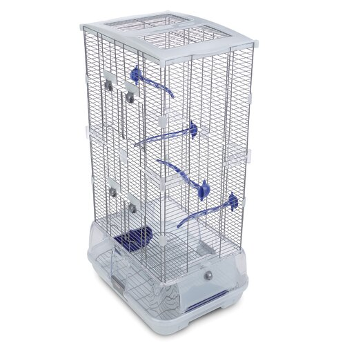 Vision by Hagen Double Vision  Bird Cage