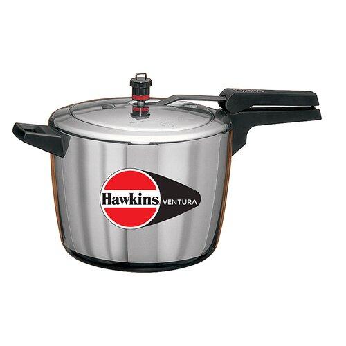 Hawkins Ventura Hard Anodised Base Pressure Cooker