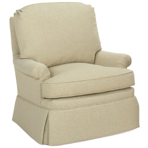 Luca Swivel Arm Chair