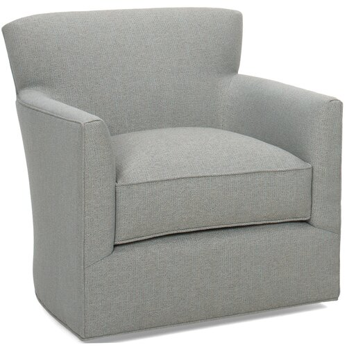 Rowan Swivel Arm Chair