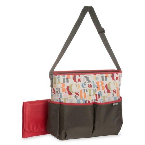 Graco Signal Tote Diaper Bag