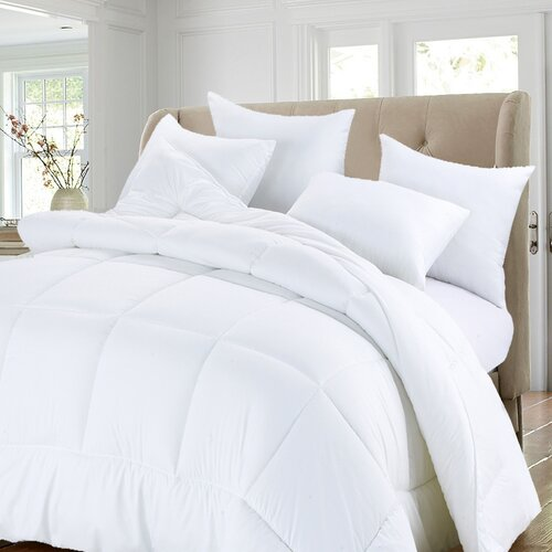 Down Alternative Ultra Plush Comforter