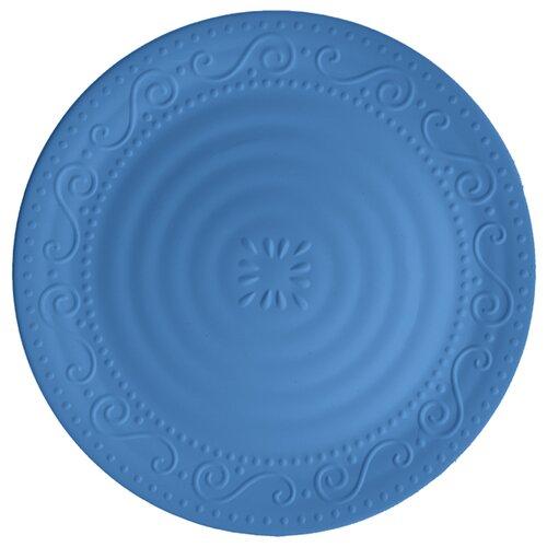 """Knack3 Gelato 14"""" Round Melamine Platter"""