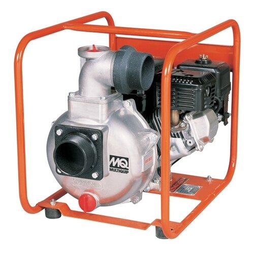 Multiquip 245 GPM Honda GX - 160 Centrifugal Pump