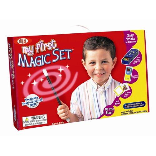 Ideal Classics My First Magic Set