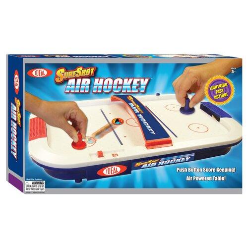 Ideal Classics SureShot Air Hockey