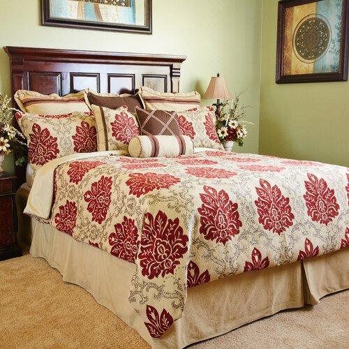Regency Comforter Set
