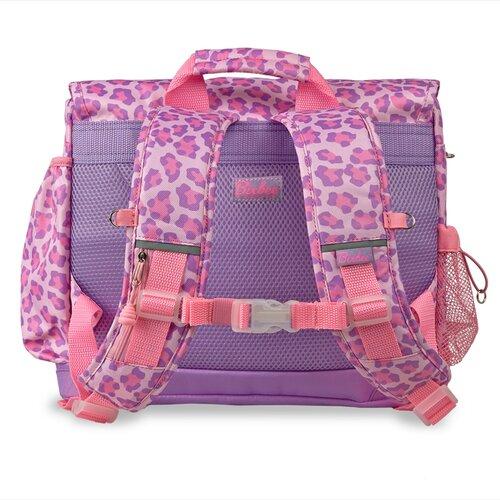 Bixbee Leopard Sassy Spots Backpack