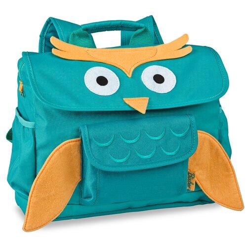 Owl Animal Backpack