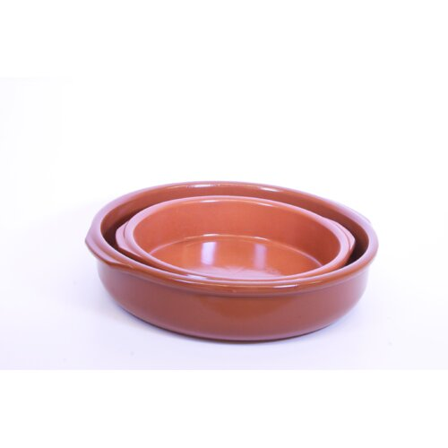 Lovers Terracotta Casserole
