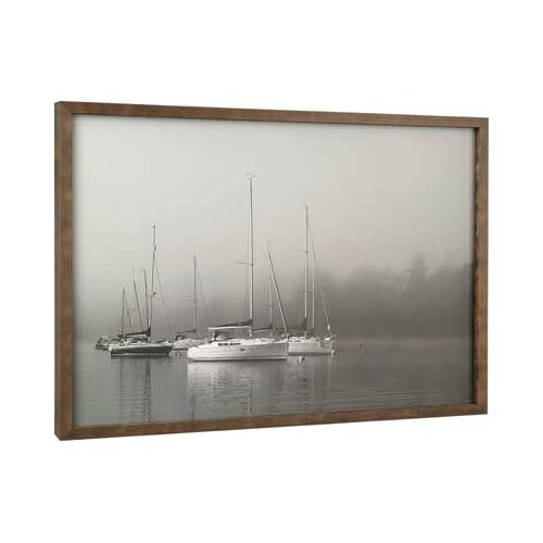 Boats by Maggie Sale Framed Photographic Print