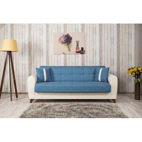 Bella Vista Sleeper Sofa