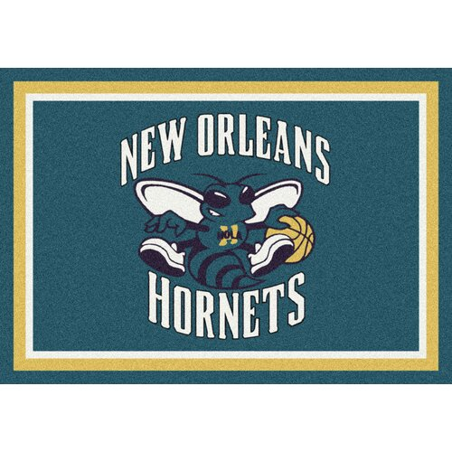 Milliken NBA Team Spirit Novelty Rug