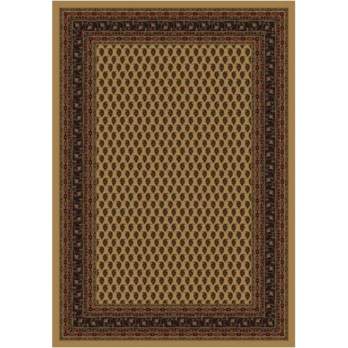Milliken Innovation Serabend Maize Rug