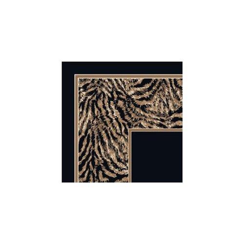 Milliken Design Center Matamba Zebra Rug