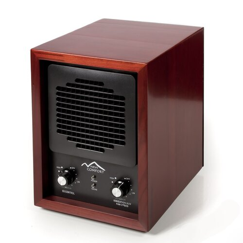 6 Stage Air Purifier
