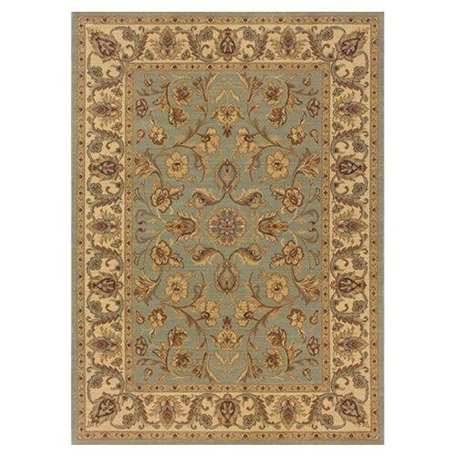 Oriental Weavers Nadira Elana Blues/Ivory Rug