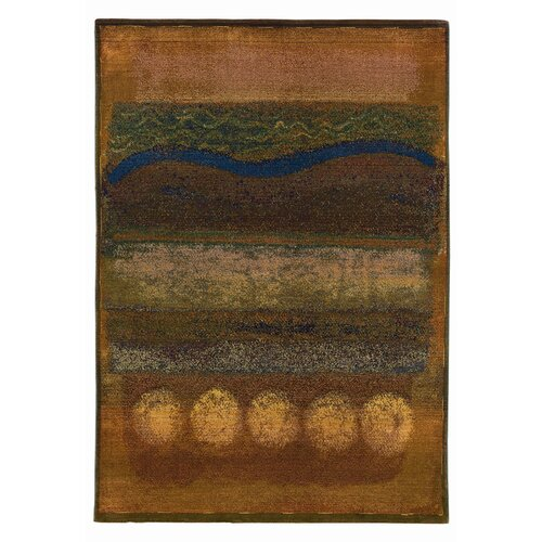 Oriental Weavers Kharma II Rug