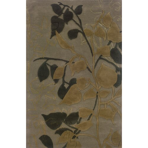 Oriental Weavers Ventura Grey/Brown Rug