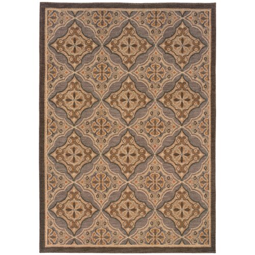 Oriental Weavers Salerno Grey/Beige Rug