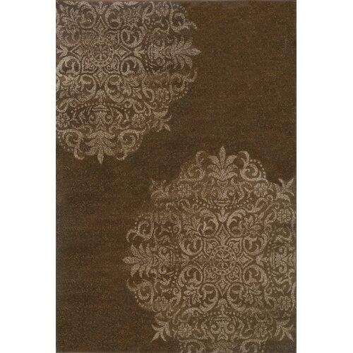 Oriental Weavers Adrienne Brown/Stone Rug