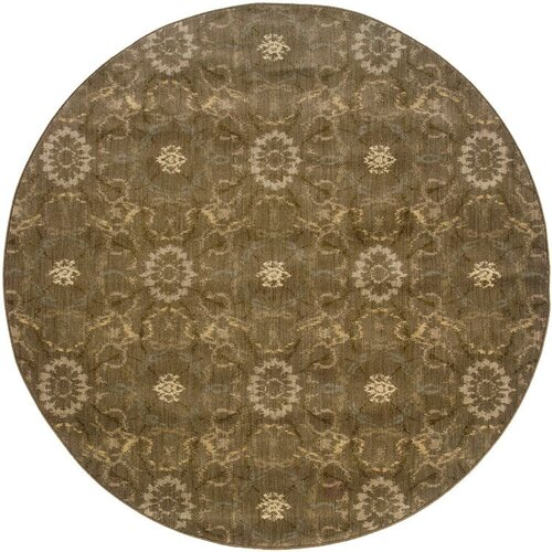 Oriental Weavers Milano Brown/Beige Rug