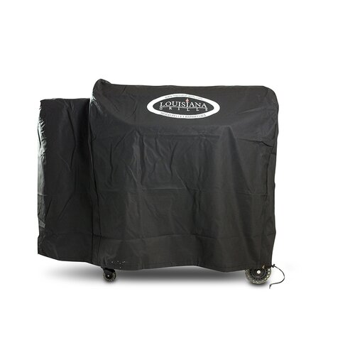 Custom Fitted Grill Cover