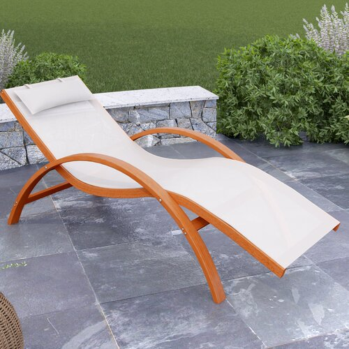 Canyon Chaise Lounge