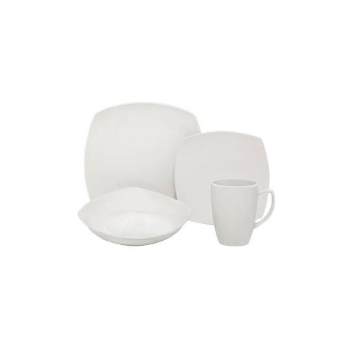 Square 32 Piece Place Setting
