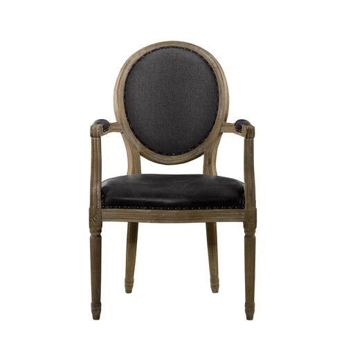 Vintage Louis Arm Chair