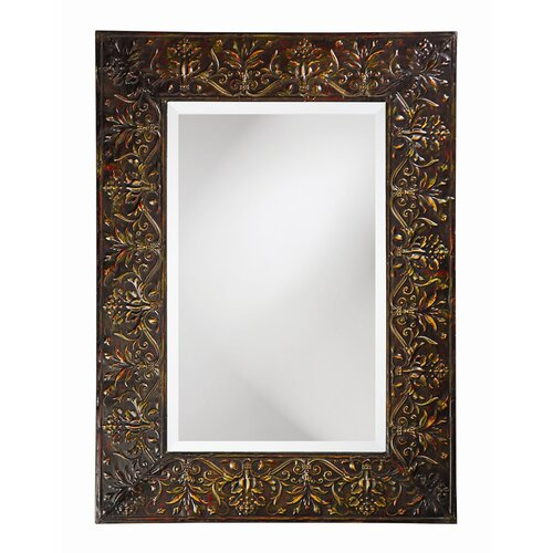 Traditional Fletcher Wall Mirror