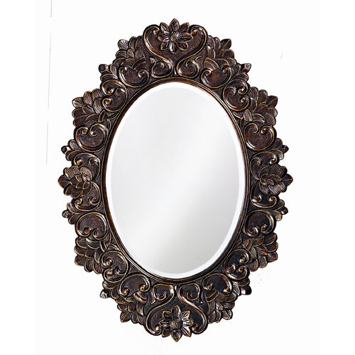 Howard Elliott Hamilton Mirror