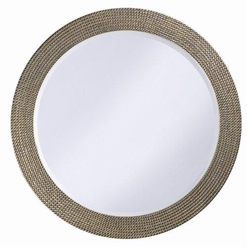 Contemporary Lancelot Wall Mirror