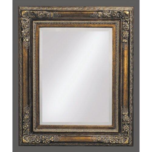 Endinborough Mirror