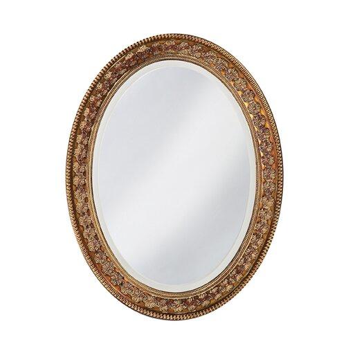 Traditional Parma Wall Mirror