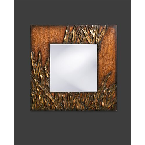 Howard Elliott Contemporary Cameron Wall Mirror