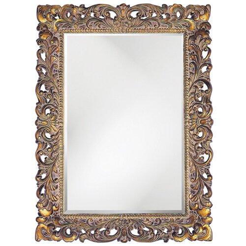 Howard Elliott Barcelona Mirror