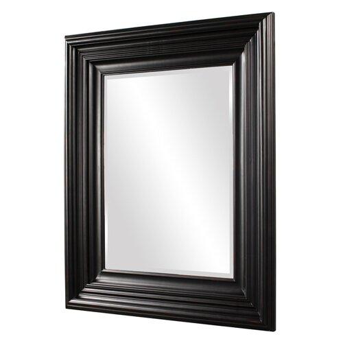 Howard Elliott Calhoun Square Mirror