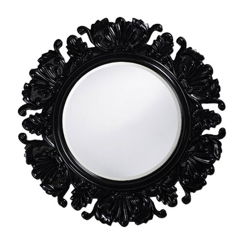 Howard Elliott Anita Mirror