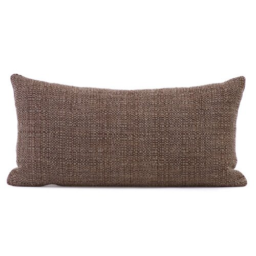 Howard Elliott Coco Kidney Soft Burlap Pillow
