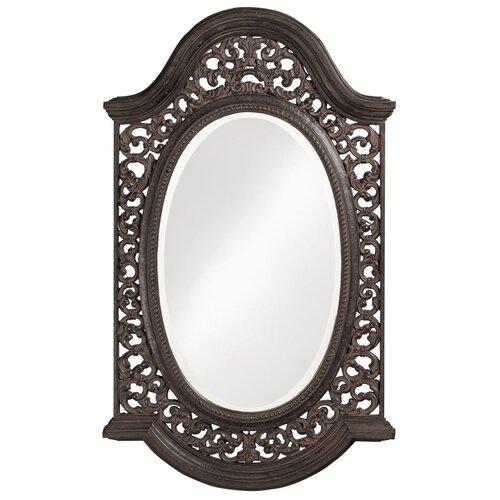 Traditional Bristol Mirror