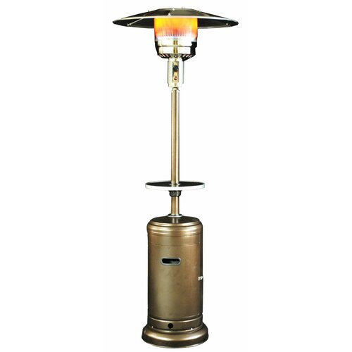 az patio heaters portable propane patio heater reviews