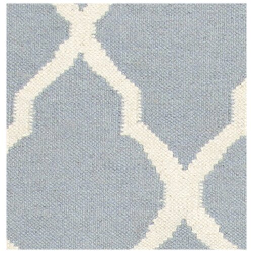Rizzy Rugs Swing Gray Lattice Rug