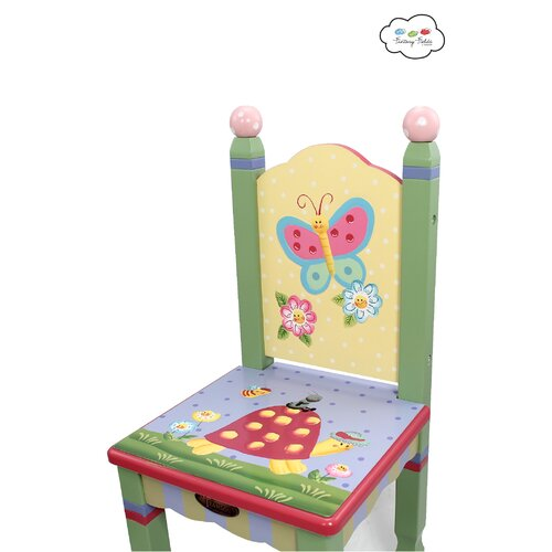 Fantasy Fields Fantasy Fields - Magic Garden Table & Set of 2 Chairs