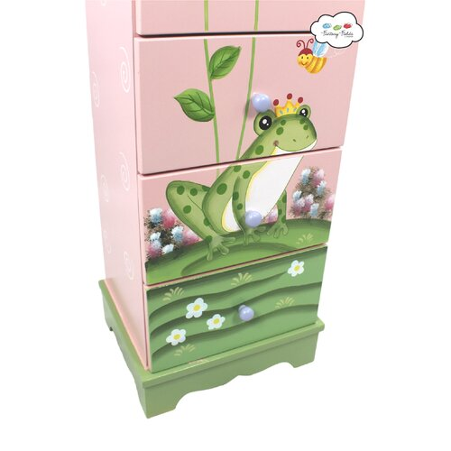 Fantasy Fields Fantasy Fields - Magic Garden 7 Drawer Cabinet