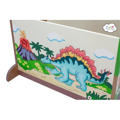Fantasy Fields Dinosaur Kingdom Hanger