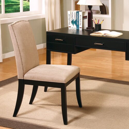 Wildon Home ® Nehalem Writing Desk and Chair Set