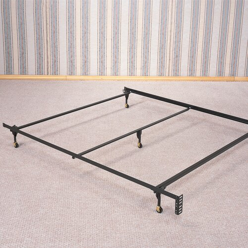 Wildon Home ® Bed Frame