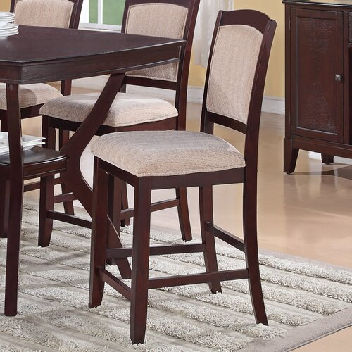 "Wildon Home ® Dallas 24"" Bar Stool"