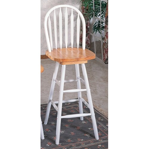 "Wildon Home ® Ashland 24"" Bar Stool"